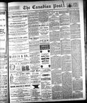 Canadian Post (Lindsay, ONT), 31 Mar 1893