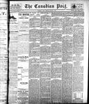 Canadian Post (Lindsay, ONT), 2 Mar 1894