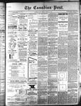Canadian Post (Lindsay, ONT)20 Mar 1896