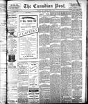Canadian Post (Lindsay, ONT)27 Apr 1894