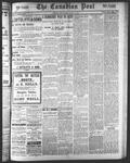 Canadian Post (Lindsay, ONT), 29 Apr 1898