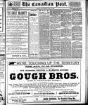 Canadian Post (Lindsay, ONT)20 May 1892