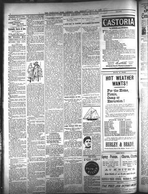 Canadian Post (Lindsay, ONT), 10 Jul 1896