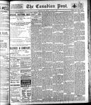 Canadian Post (Lindsay, ONT)11 Aug 1893