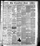 Canadian Post (Lindsay, ONT)29 Sep 1893