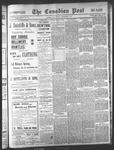 Canadian Post (Lindsay, ONT), 17 Sep 1897