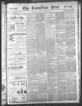Canadian Post (Lindsay, ONT)22 Oct 1897
