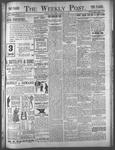 Canadian Post (Lindsay, ONT)20 Oct 1899