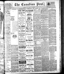 Canadian Post (Lindsay, ONT)10 Nov 1893