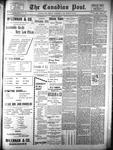 Canadian Post (Lindsay, ONT), 13 Dec 1895