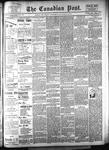 Canadian Post (Lindsay, ONT), 20 Dec 1895