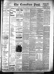 Canadian Post (Lindsay, ONT), 27 Dec 1895