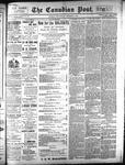 Canadian Post (Lindsay, ONT), 4 Dec 1896
