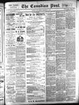 Canadian Post (Lindsay, ONT), 11 Dec 1896