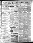 Canadian Post (Lindsay, ONT), 18 Dec 1896