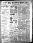 Canadian Post (Lindsay, ONT), 25 Dec 1896