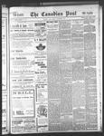 Canadian Post (Lindsay, ONT), 3 Dec 1897
