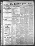 Canadian Post (Lindsay, ONT), 31 Dec 1897