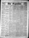 Lindsay Expositor (1869), 23 May 1872