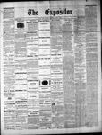 Lindsay Expositor (1869), 29 May 1873