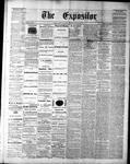Lindsay Expositor (1869), 31 Jul 1873