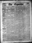 Lindsay Expositor (1869), 15 Aug 1872