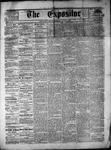 Lindsay Expositor (1869), 29 Aug 1872