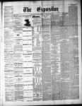 Lindsay Expositor (1869), 14 Aug 1873