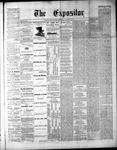 Lindsay Expositor (1869), 21 Aug 1873