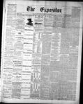 Lindsay Expositor (1869), 4 Sep 1873