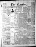 Lindsay Expositor (1869), 11 Sep 1873
