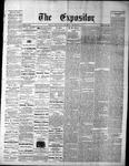 Lindsay Expositor (1869), 18 Sep 1873
