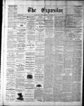 Lindsay Expositor (1869), 9 Oct 1873