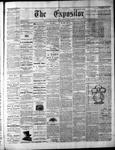 Lindsay Expositor (1869), 16 Oct 1873