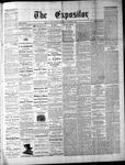 Lindsay Expositor (1869), 23 Oct 1873