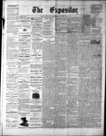 Lindsay Expositor (1869), 30 Oct 1873
