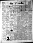 Lindsay Expositor (1869), 6 Nov 1873