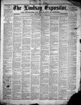 Lindsay Expositor (1869), 23 Dec 1869