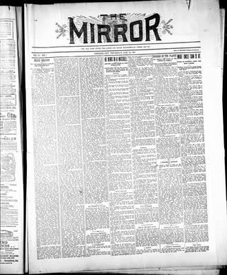 Omemee Mirror (1894), 28 Jan 1897