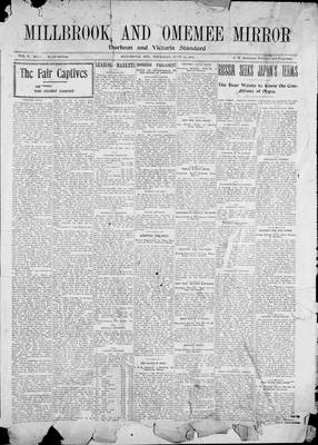 Omemee Mirror (1894), 15 Jun 1905