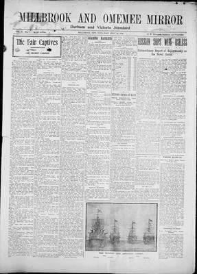Omemee Mirror (1894), 27 Jul 1905