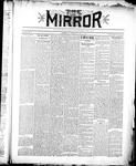 Omemee Mirror (1894), 20 Aug 1896