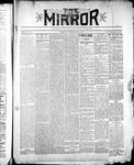 Omemee Mirror (1894), 26 Nov 1896