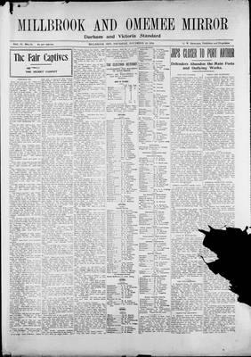 Omemee Mirror (1894), 10 Nov 1904