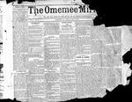 Omemee Mirror (1894), 8 Dec 1893