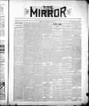 Omemee Mirror (1894), 25 Dec 1895