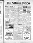 Millbrook Reporter (1856), 10 Jan 1957