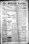 Millbrook Reporter (1856), 1 Feb 1894