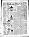 Millbrook Messenger (1874), 24 Mar 1875