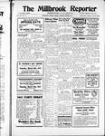 Millbrook Reporter (1856), 14 Mar 1957